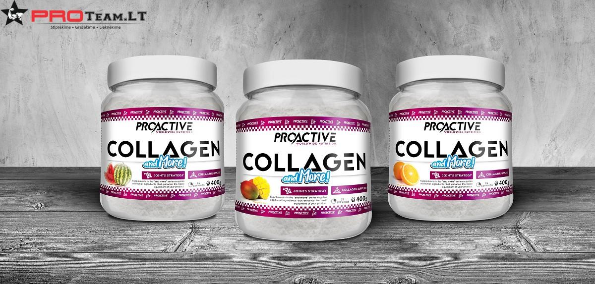 ProActive Collagen More