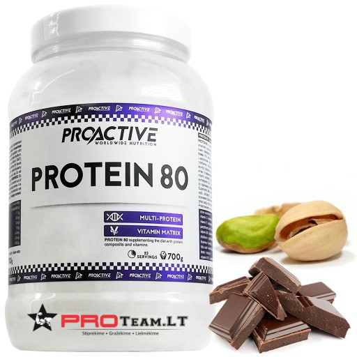 proactive protein 80