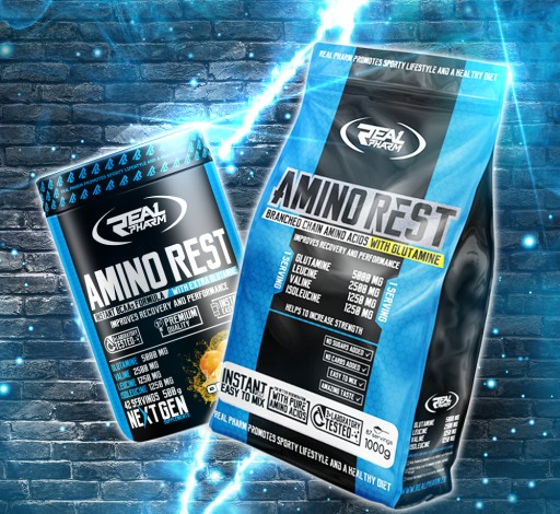 rp amino rest