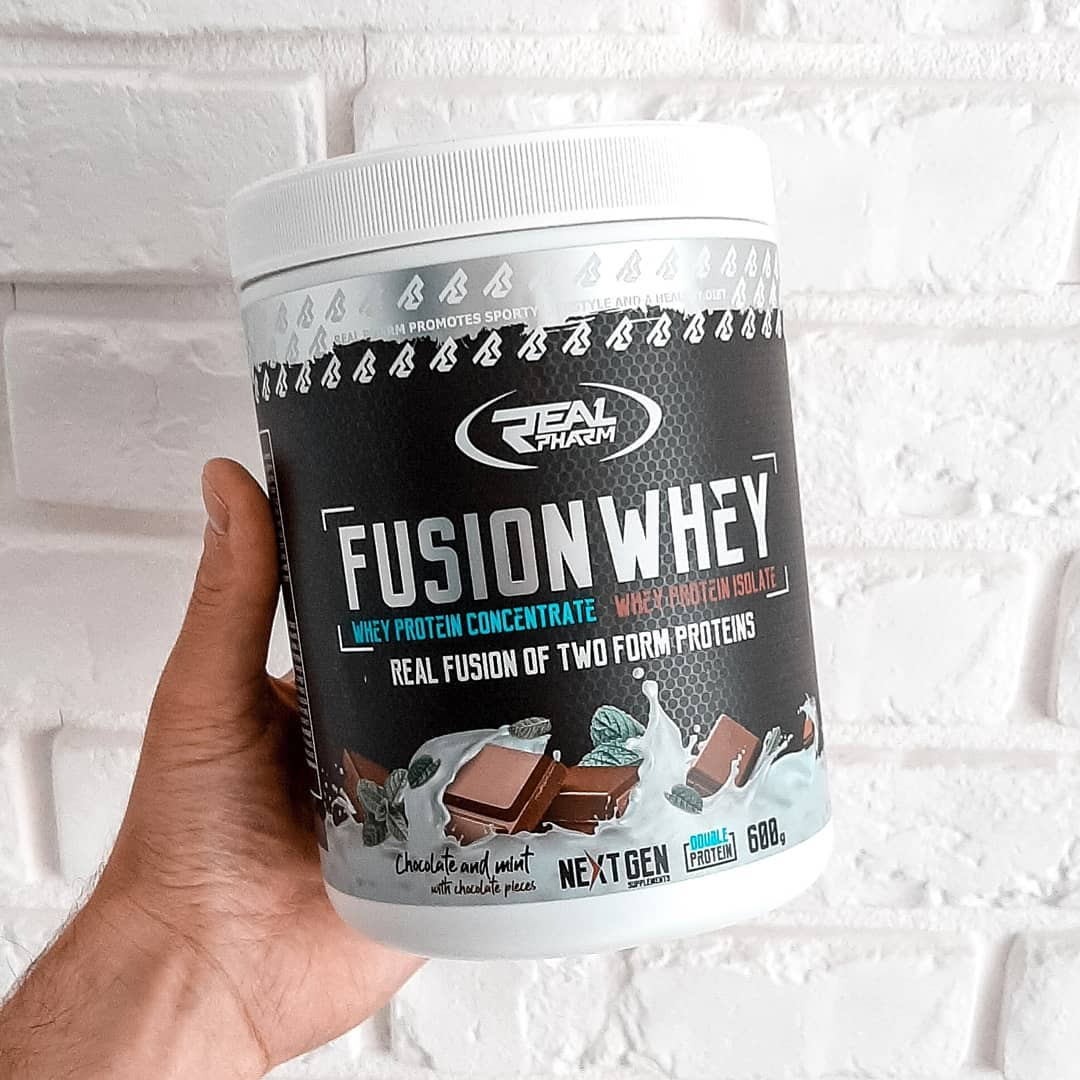 rp fusion whey